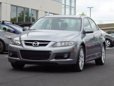 2007 Mazda MAZDASPEED6 for sale in Chantilly, VA