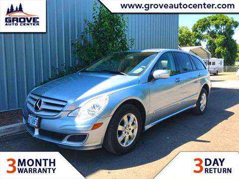 2006 Mercedes-Benz R-Class for sale in Forest Grove, OR