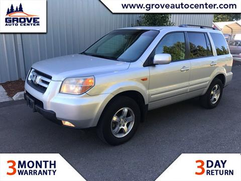 2007 Honda Pilot for sale in Forest Grove, OR