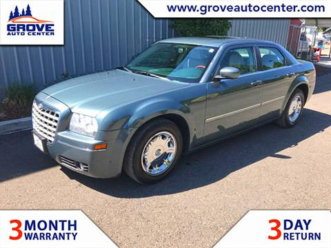 2006 Chrysler 300 for sale in Forest Grove, OR