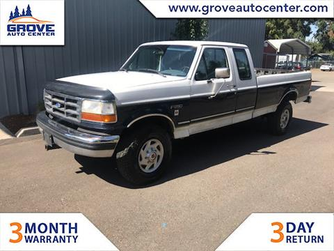 1992 Ford F-250 for sale in Forest Grove, OR