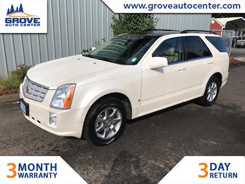2007 Cadillac SRX for sale in Forest Grove, OR
