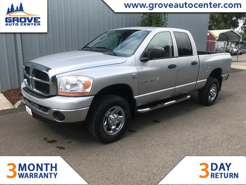 2006 Dodge Ram Pickup 2500 for sale in Forest Grove, OR