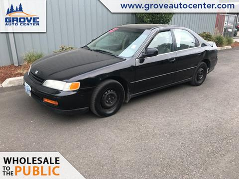1994 Honda Accord for sale in Forest Grove, OR