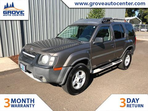 2004 Nissan Xterra for sale in Forest Grove, OR