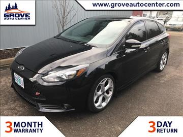 2013 Ford Focus for sale in Forest Grove, OR