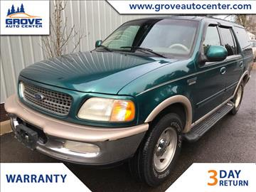 1998 Ford Expedition for sale in Forest Grove, OR