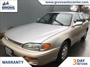 1996 Toyota Camry for sale in Forest Grove, OR