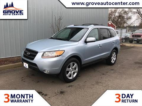 2007 Hyundai Santa Fe for sale in Forest Grove, OR