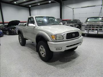 2001 toyota tacoma for sale in cornelius or. Black Bedroom Furniture Sets. Home Design Ideas