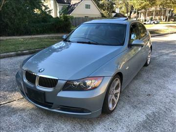 2006 BMW 3 Series for sale in Houston, TX
