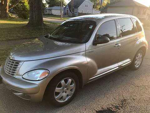 2004 Chrysler PT Cruiser for sale in Dekalb, IL