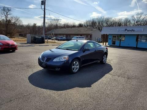 2008 Pontiac G6 for sale in Dekalb, IL