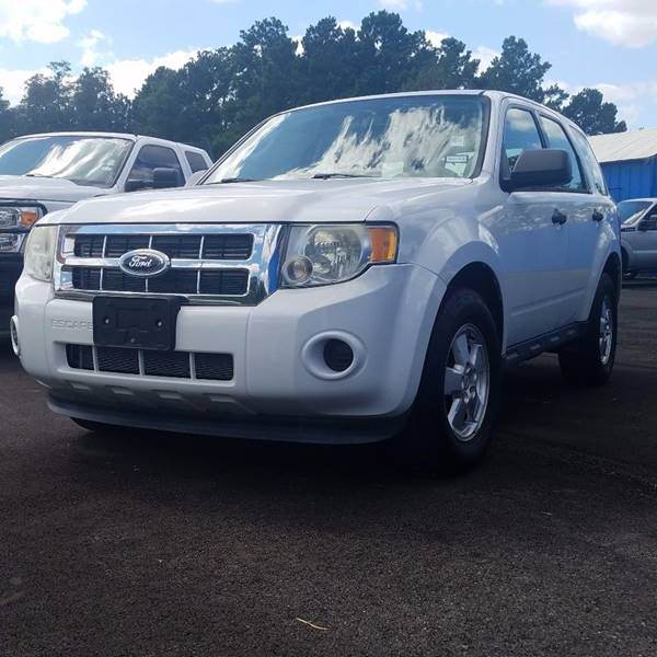 2011 Ford Escape for sale at Jetway Motors in Porter TX