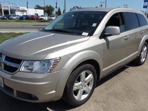 2009 Dodge Journey for sale at Jetway Motors in Porter TX