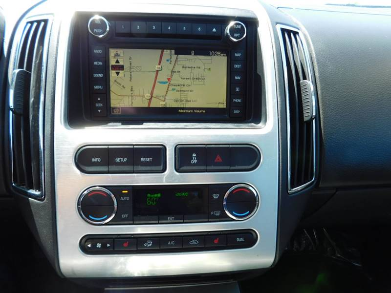 2010 Ford Edge for sale at Jetway Motors in Porter TX
