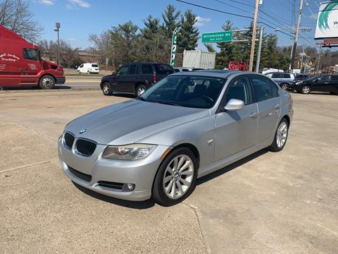 2011 BMW 3 Series for sale in Marietta, OH