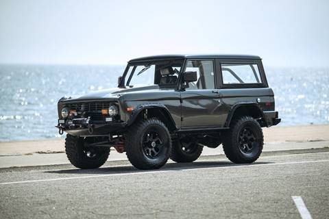 1972 Ford Bronco for sale in Bridgeport, CT