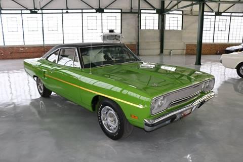 1970 Plymouth Roadrunner for sale in Bridgeport, CT