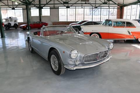 1961 Maserati Spyder for sale in Bridgeport, CT