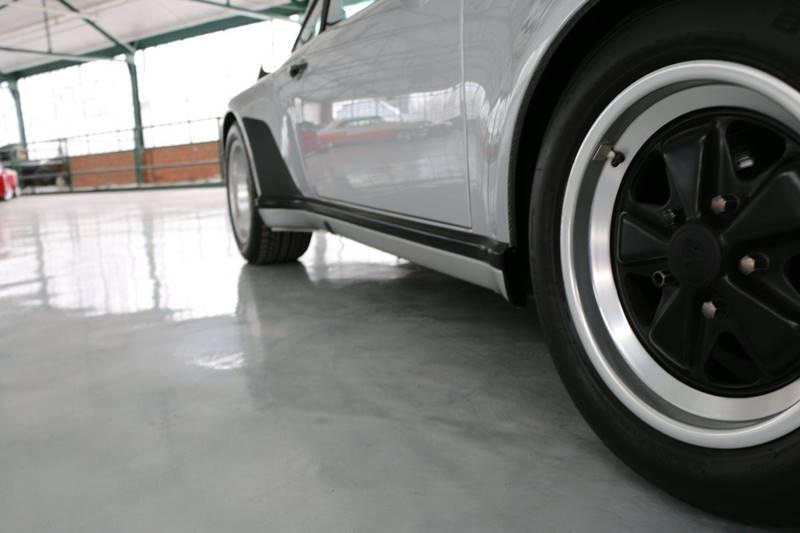 1987 Porsche 911 for sale at Redline Restorations in Bridgeport CT