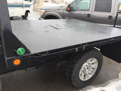 2008 Ford F-250 Super Duty for sale in Eureka, MT