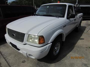 2002 Ford Ranger for sale in Tampa, FL