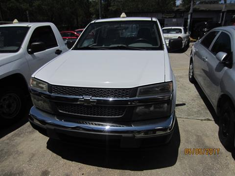 2008 Chevrolet Colorado for sale in Tampa FL