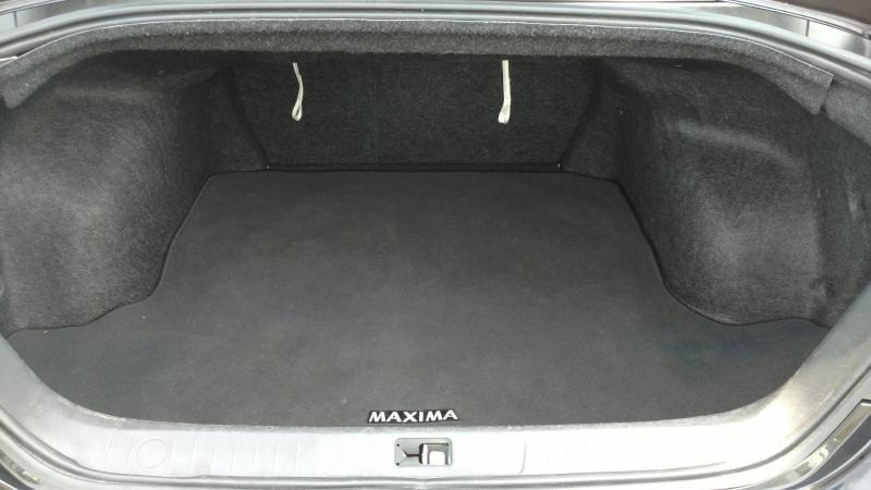 2014 Nissan Maxima S - Lexington Park MD