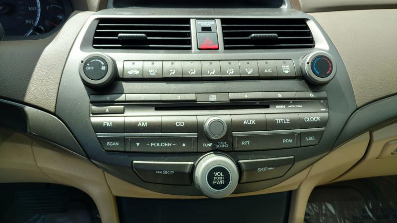 2009 Honda Accord LX 4dr Sedan 5A - Lexington Park MD
