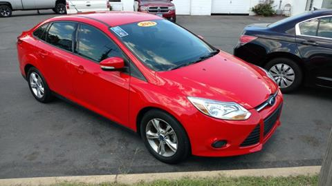 2013 Ford Focus for sale in Lexington Park, MD