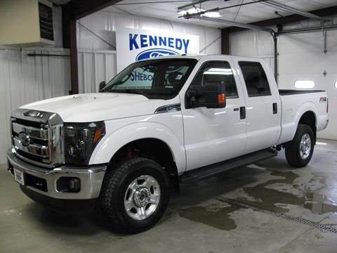 2015 Ford F-250 Super Duty for sale in Sheboygan Falls, WI