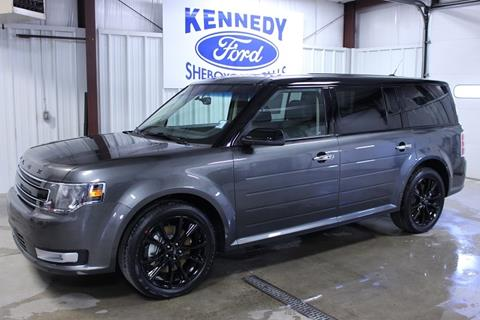 2018 Ford Flex for sale in Sheboygan Falls, WI