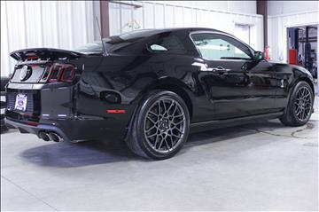 2014 Ford Shelby GT500 for sale in Sheboygan Falls, WI