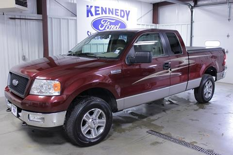 2005 Ford F-150 for sale in Sheboygan Falls, WI