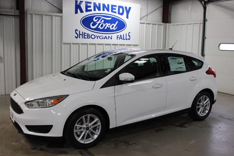 2017 Ford Focus for sale in Sheboygan Falls, WI