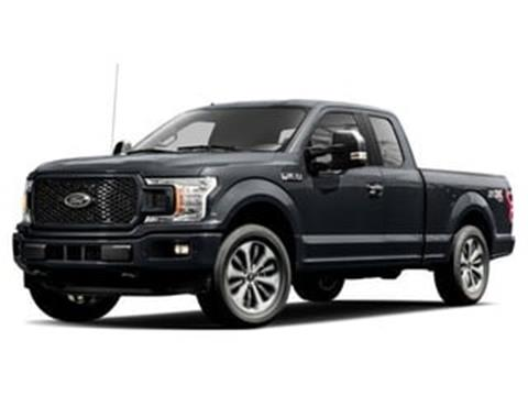 2018 Ford F-150 for sale in Sheboygan Falls, WI