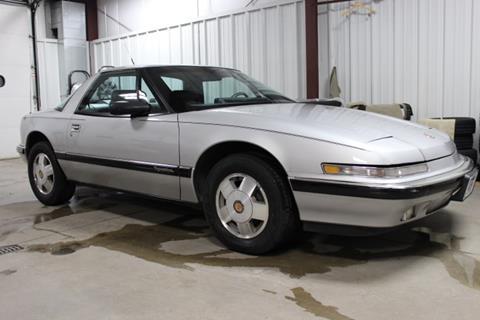 Buick reatta for sale carsforsale 1989 buick reatta for sale in sheboygan falls wi publicscrutiny Gallery