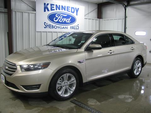 2017 Ford Taurus for sale in Sheboygan Falls, WI