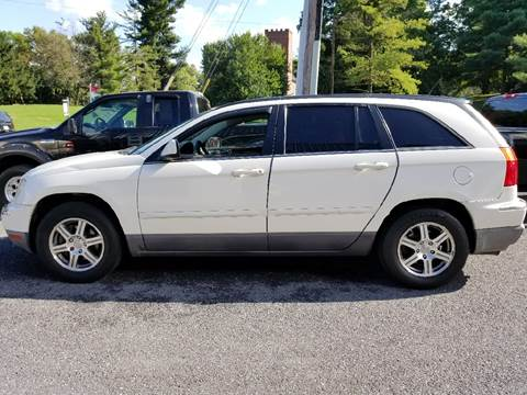 2007 Chrysler Pacifica for sale in Broadway, VA