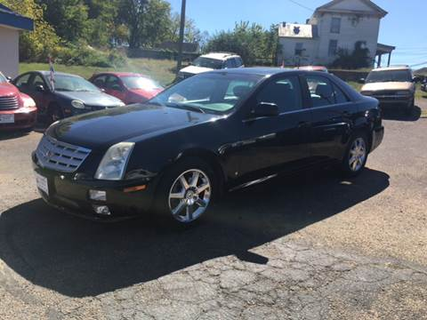 2006 Cadillac STS for sale in Broadway, VA