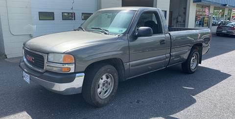 2000 GMC Sierra 1500 for sale in Broadway, VA