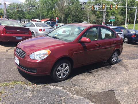 2009 Hyundai Accent for sale in Broadway, VA