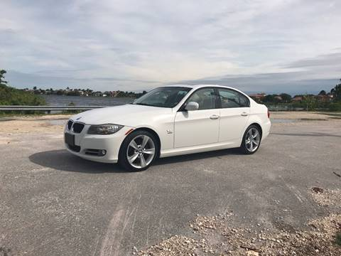 2009 BMW 3 Series For Sale  Carsforsalecom