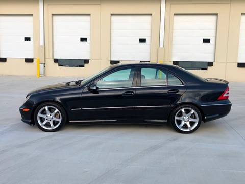 2007 Mercedes-Benz C-Class for sale in Coral Springs, FL