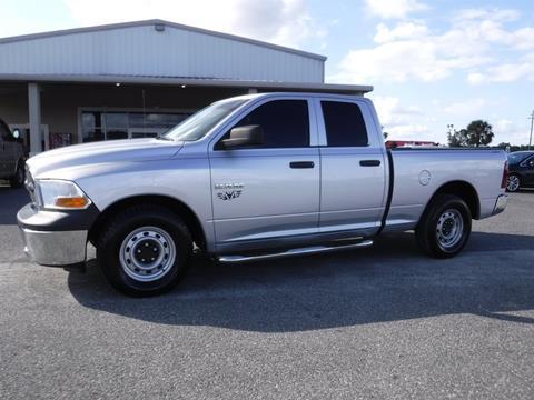 2010 Dodge Ram Pickup 1500 for sale in Live Oak, FL