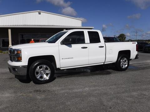 2014 Chevrolet Silverado 1500 for sale in Live Oak, FL
