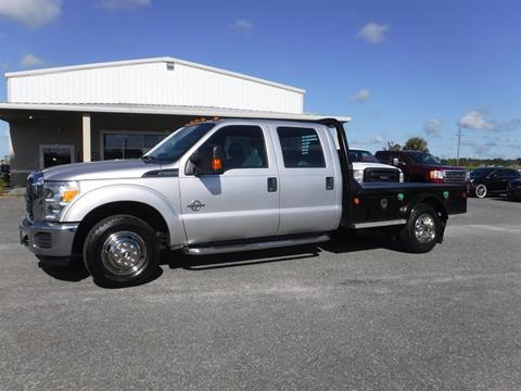2016 Ford F-350 Super Duty for sale in Live Oak, FL