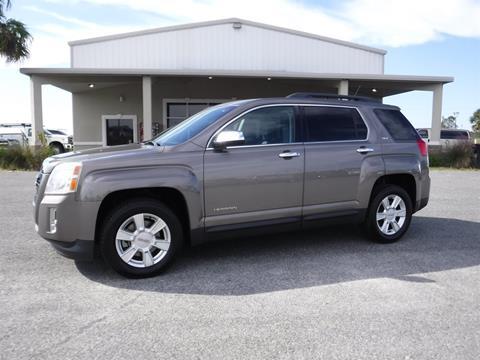 2012 GMC Terrain for sale in Live Oak, FL