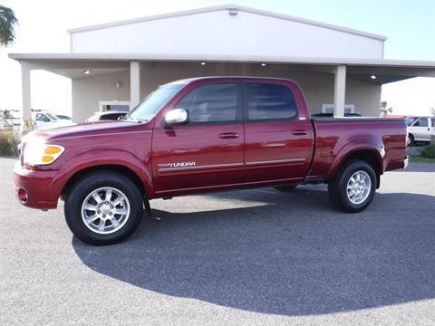 2004 Toyota Tundra for sale in Live Oak, FL